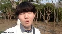 韩国留学生在上海大学的日常(4)---公园文化