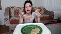 [ Divine Munchies ] 传统希腊式馅饼