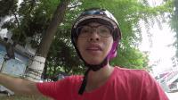江油街攀vlog2-分享一下街攀点地跳