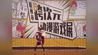 【宅舞】千本樱 - 基佬小黑猫 (梧州市第六届跨次元动漫展)