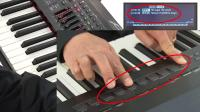 Roland RD-2000快速指南 #04——使用分层音色进行演奏