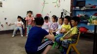 幼儿启蒙班第一次课,棒棒的小可爱们