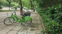 ofo共享单车怎么用 摩拜共享单车不怕被偷吗