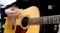 吉他初级教学3《分解弹法与扫弦》
