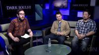 【游民星空】《黑暗之魂2》E3预告与实机画面对比