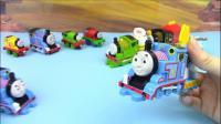 托马斯和他的朋友们奇幻新车厢