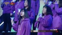 171231 歌谣大庆典 Teen Top - High Five