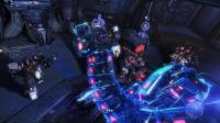 《变形金刚:塞伯坦的陨落》困难难度游戏实况解说10:暴龙变形金刚