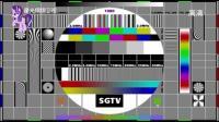 星光熠熠卫视测试卡