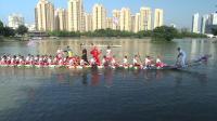 2018印象南塘端午节龙舟风情