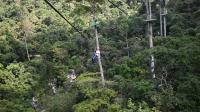 泰国丛林飞跃-林林