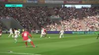 巴打Brother 实况足球2018解说 世界杯小组赛G组 突尼斯vs英格兰