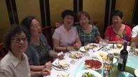 五十年战友情深--21团警通排聚上海