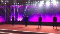 AG家族-九华山庄演出