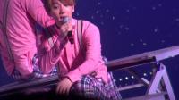 150307.The EXO'LuXion 首尔演唱会 初雪 伯贤FOCUS