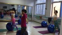 舞韵球瑜伽——水姻缘