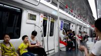 2017-0430合肥地铁一号线运转小拍【油菜花出品】