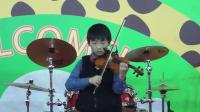 小提琴民歌独奏