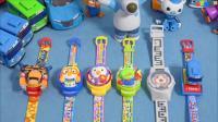 小企鹅波鲁鲁玩具系列 85
