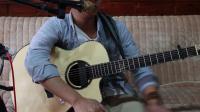 指弹吉他 超级基本功教程 1 墨音堂