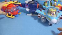 小企鹅波鲁鲁玩具系列 84