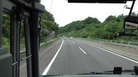 【Youtube】[巴士展望] JR巴士東北・高速巴士(仙台→鶴城合同庁舎)2018.6.19