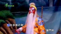 【大平调伴奏】河东城老了赵匡胤