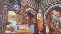 南太行之旅第八集:白马寺&龙门石窟