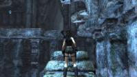 《古墓丽影:地底世界》游戏实况解说06:亡灵之殿入口