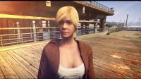 CH明明GTA5《逆袭之路》第六集完结:屌丝成功逆袭土豪。