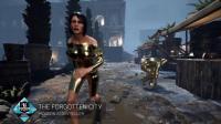 Unreal Underdog - Unreal E3 Awards 2018
