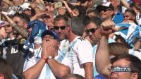 【秀翻世界杯】D组出线形势分析:阿根廷重握出线主动权