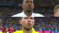 【秀翻世界杯】德国vs瑞典球队身价对比 9亿四星军团赢的吃力