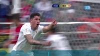 02-2018年俄罗斯世界杯埃及🇪🇬0:1乌拉圭🇺🇾