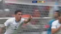 【北】2018俄罗斯世界杯-A组小组赛-埃及VS乌拉圭 0-1(精彩回放)