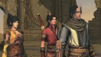 《御天降魔传》一周目游戏实况解说09:守护神沙尔丹