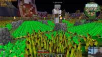 我的世界-天域的传说【蛋白解说】5:西瓜是长在树上的?孤陋寡闻!