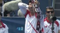 2018年 射箭世界杯 第1站 上海站 复合弓 个人决赛