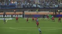巴打Brother 实况足球2018解说 世界杯18决赛 乌拉圭vs葡萄牙