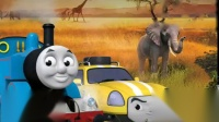 Free and Easy- Thomas and Friends Big World! Big Adventures Song.