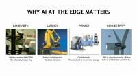 利用 AI 突破机器人技术与终端计算的最新前沿