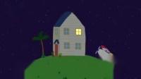 我在Peppa Pig Series 5 Episode 18 The Outback 加舟英语小猪佩奇第5季英文高清截取了一段小视频