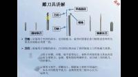 3.浮雕加工刀具讲解