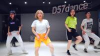 【D57职业舞者进修营】——美国导师ELI编舞《Pineapple》舞蹈视频