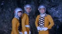 光速エスパー 第24話 「ノアの箱舟のゆくえ」 (640x480 x265)
