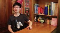 【後來】上海交通大学第二十二届VOS毕业生晚会——家长采访