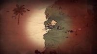 【HAIYU'S饥荒海难】EP.7(伍迪传)孤岛被困
