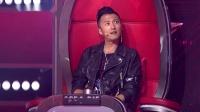 《中国新歌声3》试录: 开口醉! 谢霆锋现场飙高音嗨唱《默》