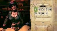 《狂怒》废土之旅游戏实况解说20:恶狼额语