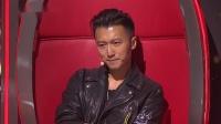《中国新歌声3》独家曝光: 学员演唱王菲歌曲 谢霆锋霸气发问